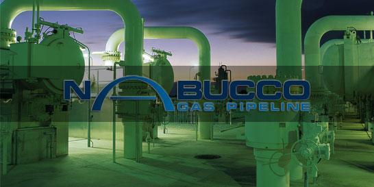 NABUCCO Doğal Gaz Boru Hattı Projesi