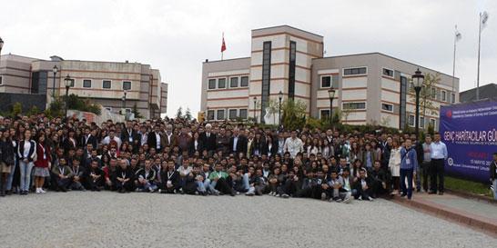 Genç Haritacılar Günleri – Kocaeli 2011