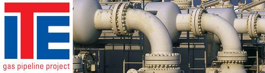 İran Türkiye Avrupa Doğal Gaz Boru Hattı Projesi (ITE)