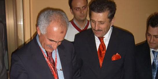 Tapu ve Kadastro Genel Müdürlüğü Heyetinden Şantiyemize Ziyaret