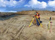 Nazilli-İzmir-Doğal Gaz Boru Hattı Sistemi Arazi Etüt Kamulaştırma Mühendislik İşi